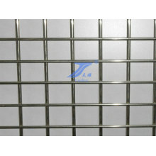 Stainless Steel Welded Wire Mesh (factory)