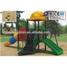 2016 amusement Spiel Schule Park Outdoor Kinder Spielplatz Ausrüstung