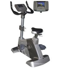 Appareil de fitness pour vélo droit (RE-7600U)