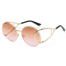 OEM Fashion Sunglasses with New Design for Promotion Gift