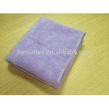 2015 toalha quente do microfiber da venda com melhor qualidade e preço barato 30 * 30cm 30 * 50cm 40 * 70cm 70 * 140cm 35 * 75cm 300gsm 400gsm 450gsm