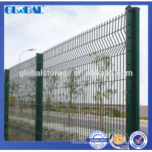 China factory supply garden cheap wire fence / cheap wire fence post