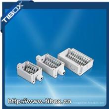 Elektrische Klemmenboxen