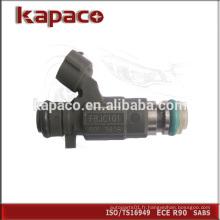 Buse injecteur diesel chaud pour injection de voiture FBJC101