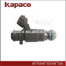 Hot diesel injector nozzle for car injection FBJC101