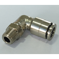 Air-Fluid 5/16 Inch Airline Fittings swivel Elbow