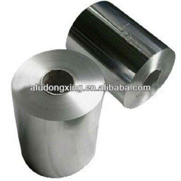 Bobine oxydable en aluminium 1100