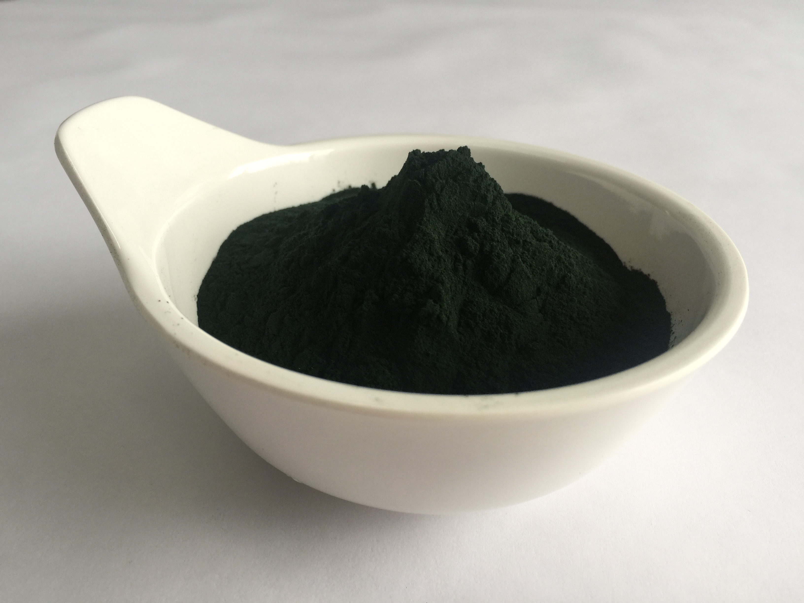 Spirulina Powder Food