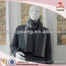 Fake Cashmere Scarf Wholesale 100% Silk Fabric Scarf