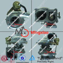 Turbocharger RHC62W EX220-5 EX230-524100-3340A VX53 114400-22525B VH240039 VC240084 24100-2201A 114400-3500 HO7CT
