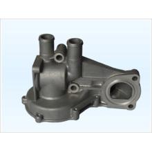 Piezas de aluminio de calidad de fundición a presión de aluminio