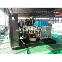 Original Deutz natural gas generator with CE
