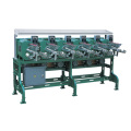 PVC wood plastic board profile machinery