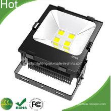 EL Nuevo Estilo De IP65 llevó la Luz Del Tunel 200W 4PCS 50W LED Proyector
