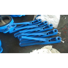 Oem Custom Service Offer Cast Iron Hand Lever With Competitive Price