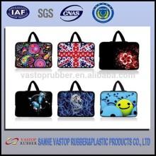 17.5 inch pattern free sample laptop bag