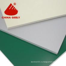 Алюминиевая пластиковая композитная панель (Geely-101)