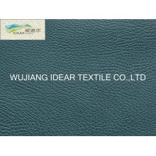 ECO Semi artificial PU couro sintético tecido para bolsa