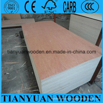 High Quality SGS Qualified Chinese Commercial Plywood