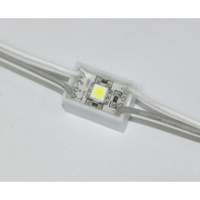 5050 1LED Warm White 12 * 20mm LED Module