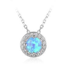 Opal Stone Hot Sale Popular Jewelry Opal Pendant