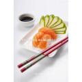 Sauce sauce soja pour sushi, poisson