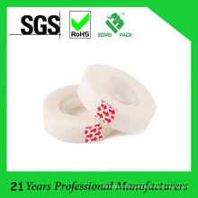 19 mm Width Clear Invisible Adhesive Tapes