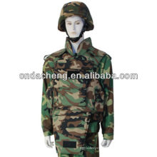 american standard nij level iv body armor