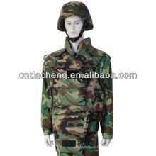 Padrão americano nij nível iv armadura