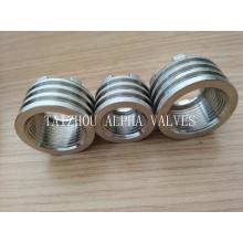 Conexión de conectador de tubo de inserción de latón (a 7005)