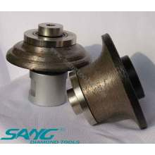 High Quality Diamond Profile Wheels for Granite (SA-052)