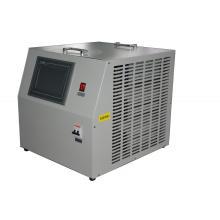 Carregador de bateria portátil de empilhadeira elétrica AGV Discharger