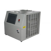 AGV Electric Forklift Battery Портативное зарядное устройство-разрядник