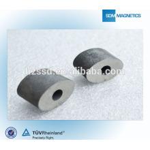 Super-Hochtemperatur-Ring AlNiCo Magnete für Motoren