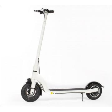Scooter de freno eléctrico de dos ruedas certificado europeo