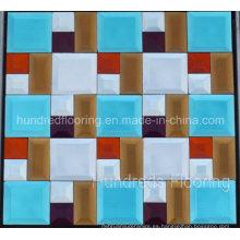 Mosaico de pared de mosaico de espejo de mosaico (hd051)