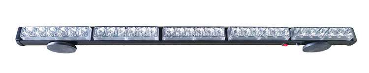 led light bar truck