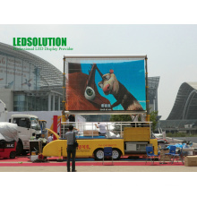Affichage à LED flexible pour l'étape (LS-OFD-P20)
