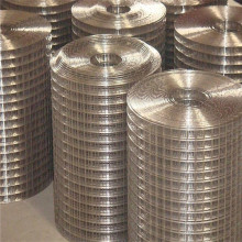 1 inch stainless steel welded wire mesh
