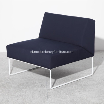 Siesta Modulaire sectionele bank
