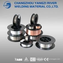 тиг 316L нержавеющая сталь сварочная проволока пластиковые катушки для сварочной проволоки
