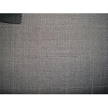 Tissu en polyéthylène en laine