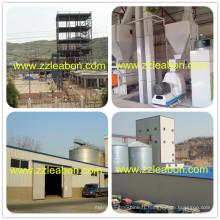 Chaîne de production à haute production de granule d'alimentation des animaux