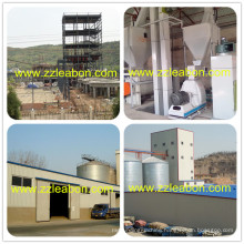 High Output Animal Feed Pellet Production Line