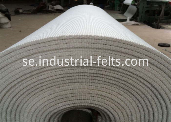 White Air Slide Fabric