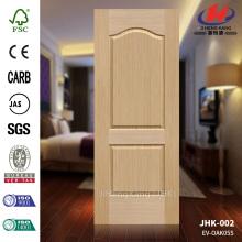 JHK-002 96 Modern House Oak Veneer Interior Doors