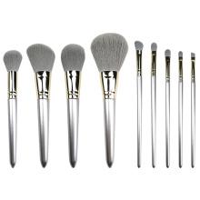 Ensemble de pinceaux de maquillage professionnel 9 pièces