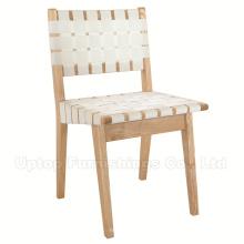 Nylon Webbing Knoll Risom Side Chair (sp-ec716)