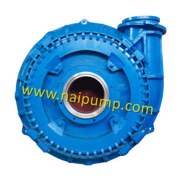 Mineral Processing Mining Slurry chemical pump