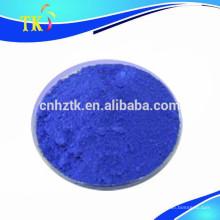 Polvo de colorante directo de China Tintes directos azul 199